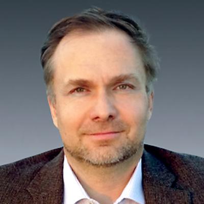 Andy Malakov is VP, Server Technology at Deltix.