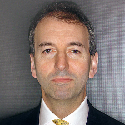 Sebastian Kent is General Manager, EMEA and Asia Pacific at Deltix.