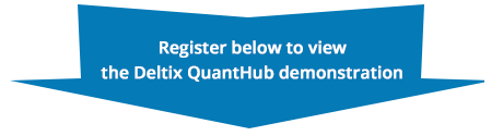 Register to view the Deltix QuantHub demonstration recording
