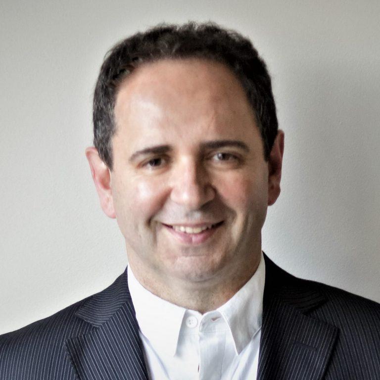 Ilya Gorelik, CEO and Founder of Deltix Inc.